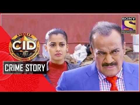 Crime Story | Killer Bus | CID