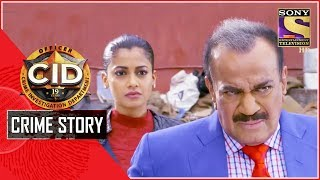 Crime Story | Killer Bus | CID