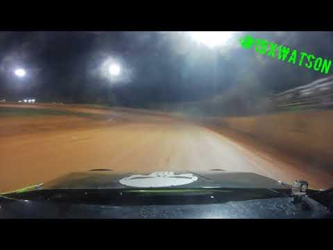 8-11-18 Heat Race Harris Speedway 15x Watson FWD4