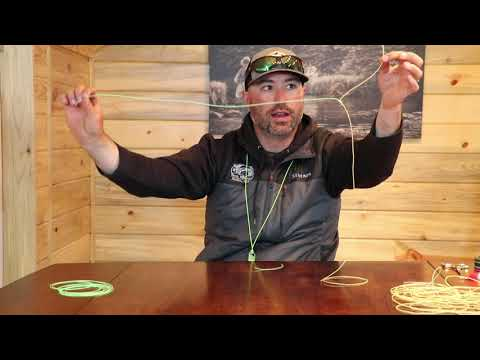 Orvis Tippet Knot