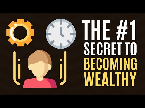 the-#1-secret-to-becoming-wealthy
