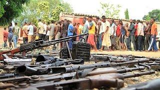 Burundi: governo rejeita missão de paz da União Africana