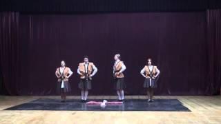 Шотландский танец на мечах(, 2012-10-21T10:46:55.000Z)
