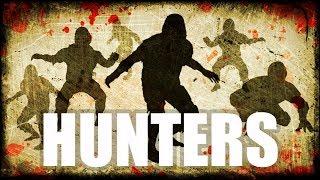 MUTACION VERSUS TEAM Supervivientes vs Hunters ¡ LEFT 4 DEAD 2 PC EDITION EN DIRECTO !