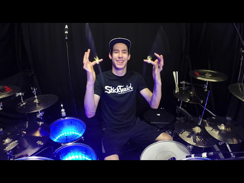 StickTwirl - Drum Stick Add-On - Product Review
