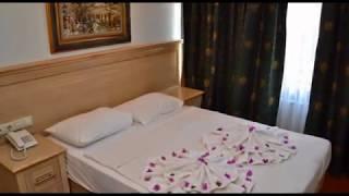Kaya Maris Hotel MARMARİS 0850 333 4 333