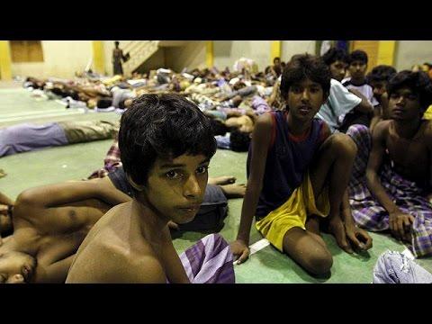 Ινδονησία: Ψαράδες έσωσαν 600 μετανάστες