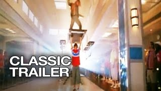 Sky High (2005) Official Trailer #1 - Kurt Russell Movie HD
