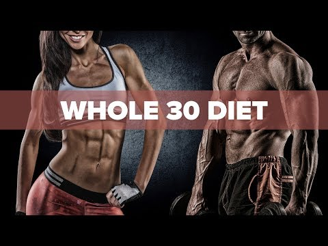 The Whole 30 Diet Should You Be Using It? | Tiger Fitness