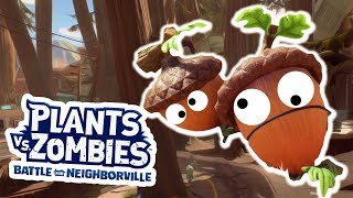 Plants vs. Zombies: Battle for Neighborville -TEAM ŻOŁĄDŹ Z UrQueeen