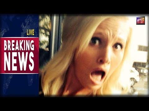 OH NO! Tomi Lahren Just Got ASSAULTED While With Her Mother by SICK Leftist THUGS