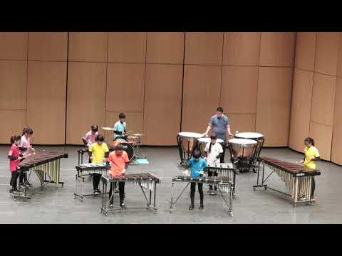 107學年音樂比賽