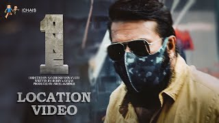 One Movie | Location Video | Mammootty | Ichais Productions