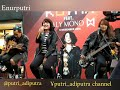 """TINGGALKAN SAJA - KOTAK"" PRESS CONFERENCE 'INSPIRASI SAHABAT' feat MELLY MONO | M BLOK OEANG RESTO"