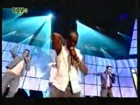 Blue - Fly by (TOTP).wmv