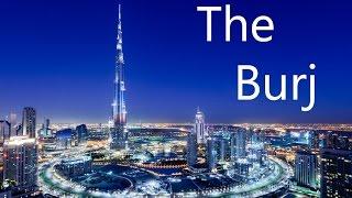 The Burj #DUBAI