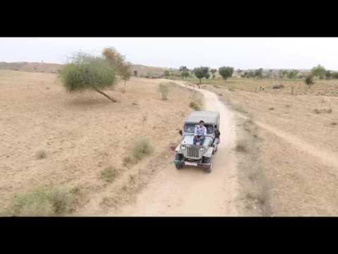 Drone phantom rajasthan