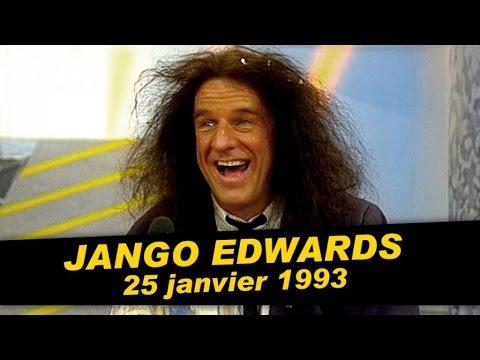 Jango Edwards est dans Coucou c'est nous - Emission complète