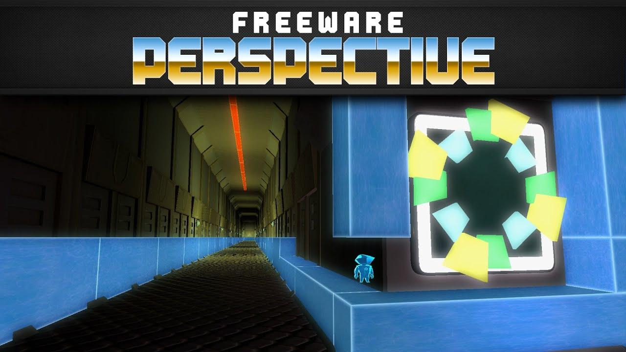 Letu0027s Discover #014: Perspective [Part 1] [720p] [deutsch] [freeware]