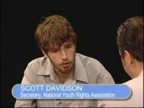 Hardfire YOUTH RIGHTS / SCOTT DAVIDSON / ABU ABU