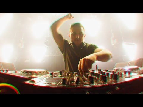 Spartaque Live at Deep @ Hedon, Zwolle, Netherlands (2017)