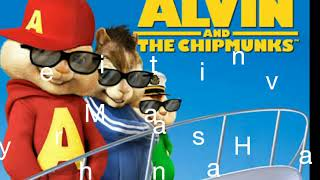 Havana - Camila Cabello ft. Young Thug (Chipmunk Version) w/ Lyrics