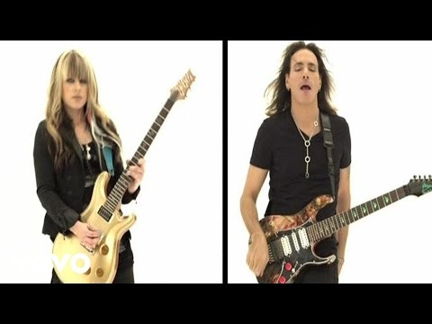 Orianthi - Highly Strung ft. Steve Vai