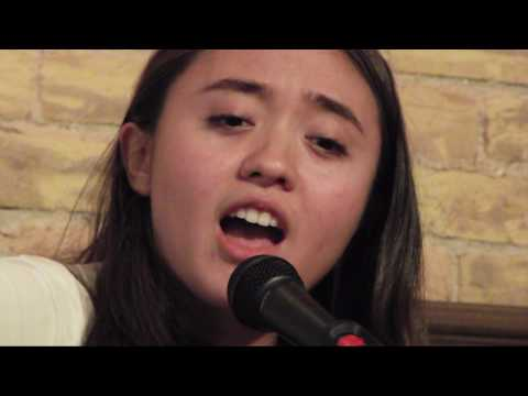 Ignite Coffee House Youth Open Mic: Naomi Pulver