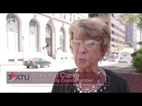 The Road to Transit Justice in Baltimore