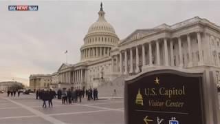ختام زيارة الشيخ محمد بن زايد للولايات المتحدة الأميركية