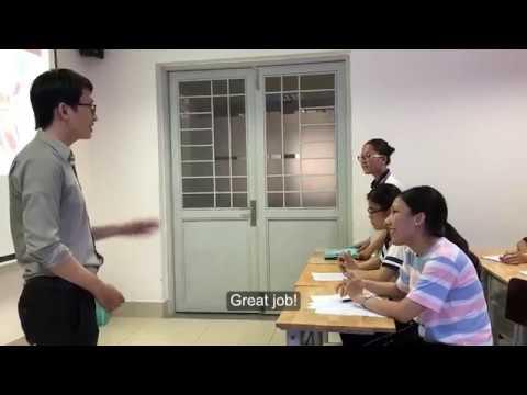 ELT1- Communicative Language Teaching
