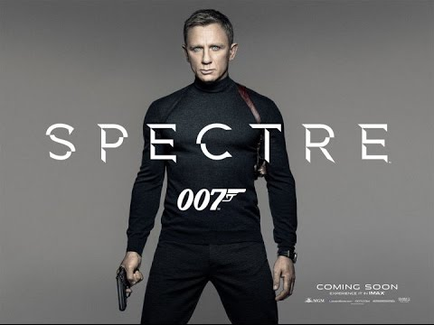 """Spectre Theme Song: """"Writing's On The Wall"""" Review"""