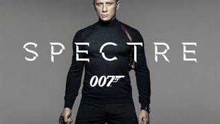 "Spectre Theme Song: ""Writing"