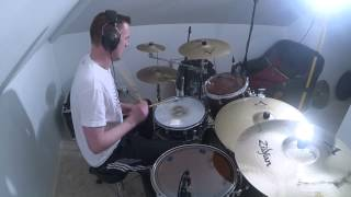 Queens Of The Stone Age - First it Giveth (Drum Cover)