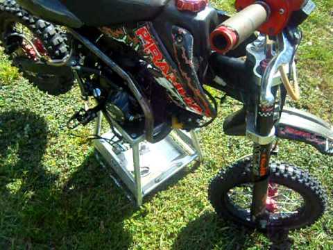 crf50 piranha 125cc motor | Doovi
