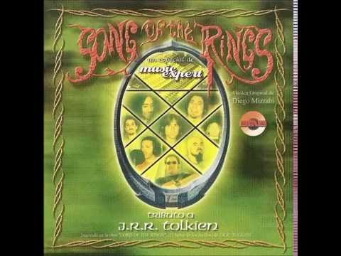 Songs Of The Ring - Tributo A Jrr. Tolkien (Full Album descatalogado)