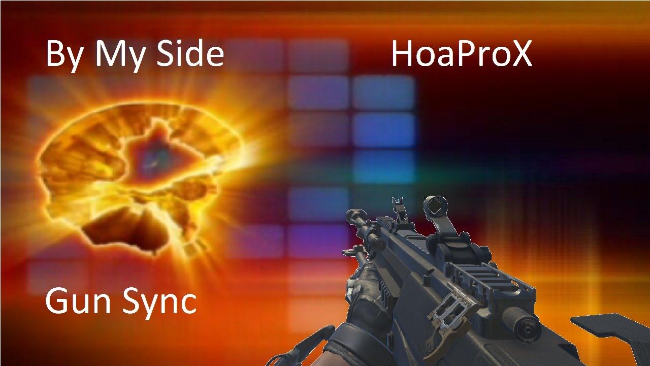 #Advanced Warfare Gun Sync - By My Side