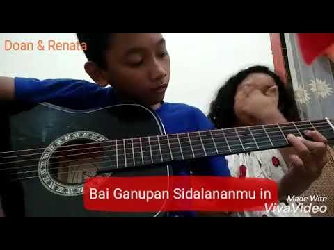 Bai Ganupan Sidalananmu in (by: Doan & Renata)