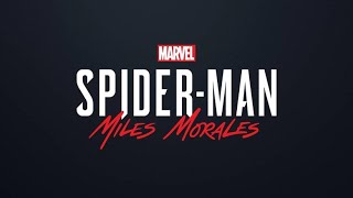 Marvel's Spider-Man: Miles Morales Indonesia First Gameplay & Reaction!