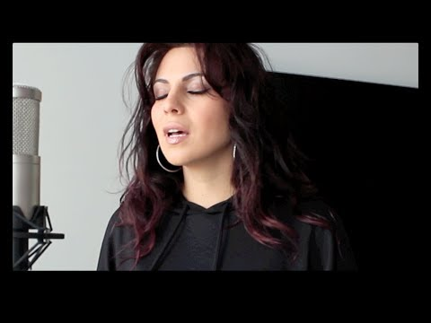 Tamar Braxton - All The Way Home (Chrissy cover)