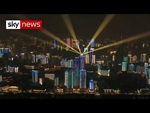 Coronavirus: China Lifts Lockdown Of Wuhan