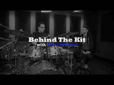 The Drummer's Throne #1 - Dave Atkinson - Interview