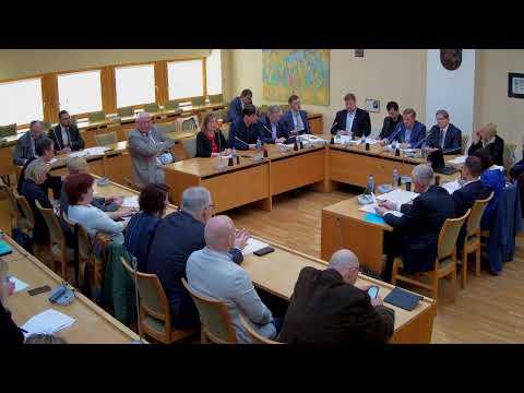 2019-04-24 Kultūros komiteto ir Švietimo ir mokslo komiteto bendras posėdis