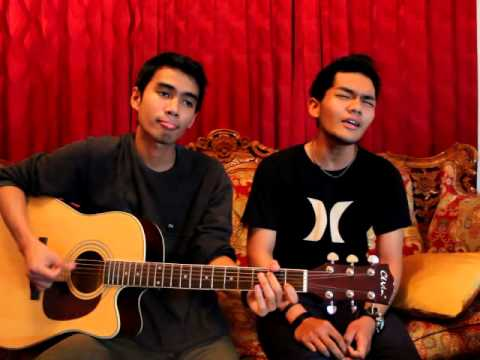 Pergilah kasih- (Alm) Chrisye ,Adika ft Denov (Cover).wmv