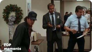 Родж, твой напарник! Смертельное оружие (1987)