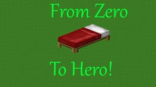 BEDWARS FROM ZERO... TO HERO?