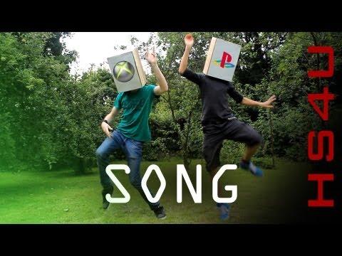 PS3 und XBOX - Song