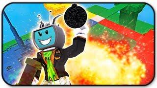 Mon secret pour détruire les bases ennemies - Roblox Doomspire Brickbattle