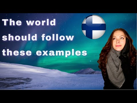 5 Things I Like About Finland