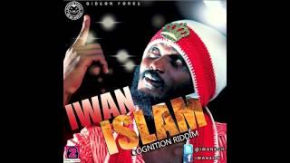 Gambar cover IWAN - ISLAM (Cognition Riddim)